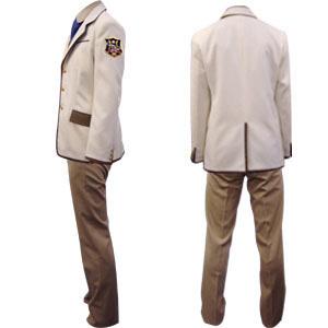 金色のコルダ/金色のコルダ primo passo/星奏学院音楽科男子制服/ジャケットセット