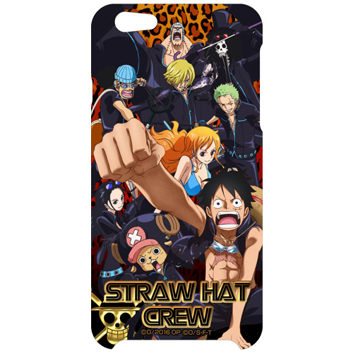ONE PIECE/ONE PIECE FILM GOLD/ONE PIECE FILM GOLD iPhoneカバー/6・6s用