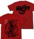 RWBY/RWBY/ルビー・ローズTシャツ
