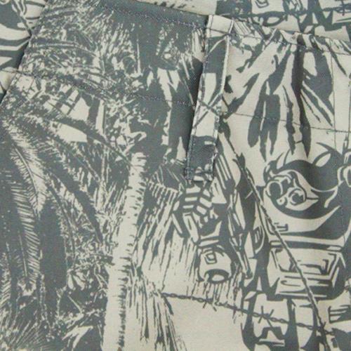 装甲騎兵ボトムズ/装甲騎兵ボトムズ/ボトムズ ハーフパンツ