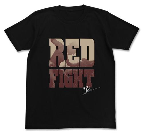 レッドマン/レッドマン/レッドファイトTシャツ