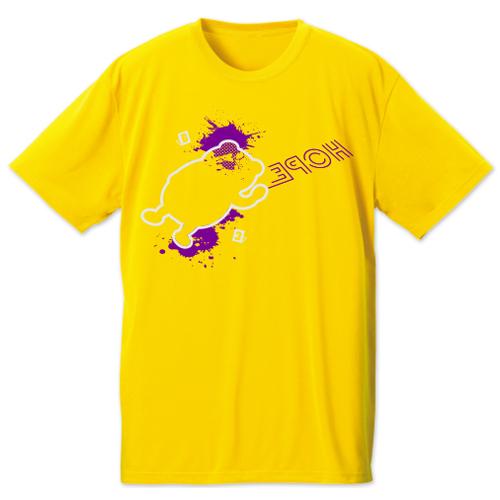 ダンガンロンパ/ダンガンロンパ3 -The End of 希望ヶ峰学園-/モノクマ サツガイ現場 ドライTシャツ