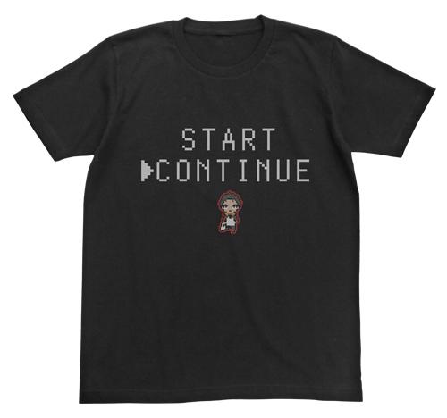 Re:ゼロから始める異世界生活/Re:ゼロから始める異世界生活/スバル ピクセルTシャツ