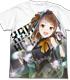 煌めきの乙女 北条加蓮フルグラフィックTシャツ