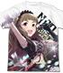 恥じらい乙女 神谷奈緒フルグラフィックTシャツ