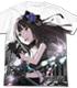 ニュージェネレーション 渋谷凛フルグラフィックTシャツ