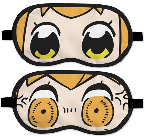 ポプテピピック ポプ子アイマスク