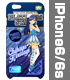 THE IDOLM@STER/THE IDOLM@STER/プラチナスターズ765PRO iPhoneカバー/5・5s・SE用