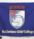 聖グロリアーナ女学院フラッグ