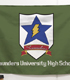 ガールズ&パンツァー/ガールズ&パンツァー/聖グロリアーナ女学院PVCパッチ