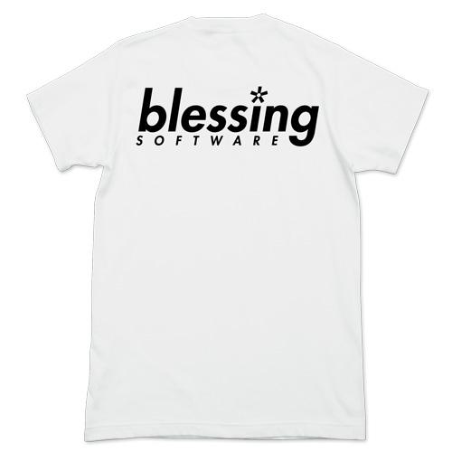冴えない彼女の育てかた/冴えない彼女の育てかた/blessing softwareドライTシャツ