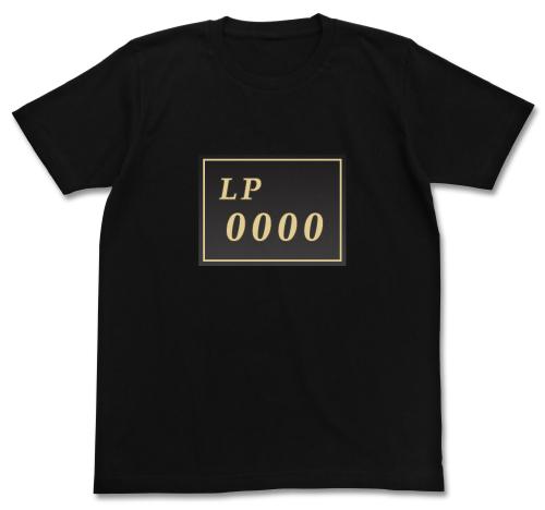 遊☆戯☆王/遊☆戯☆王デュエルモンスターズ/LP0Tシャツ