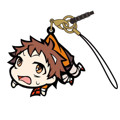 SERVAMP-サーヴァンプ-/TVアニメ「SERVAMP-サーヴァンプ-」/真昼 つままれストラップ