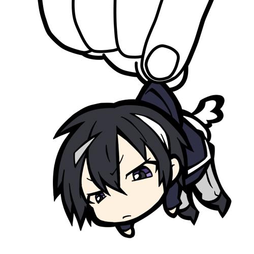 SERVAMP-サーヴァンプ-/TVアニメ「SERVAMP-サーヴァンプ-」/リヒト つままれキーホルダー