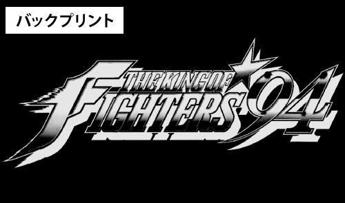 THE KING OF FIGHTERS/THE KING OF FIGHTERS/日本一!Tシャツ
