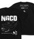 NEOGEO CD Tシャツ