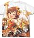 ステージオブマジック 本田未央フルグラフィックTシャツ