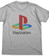 "Tシャツ/初代""PlayStation"""