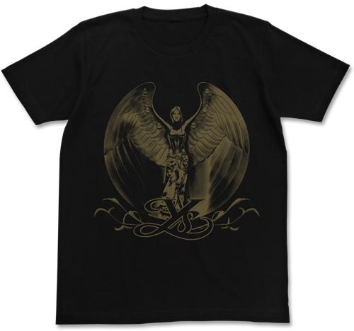 イース/イース/イースロゴTシャツ