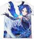 蒼翼の乙女 速水奏フルグラフィックTシャツ