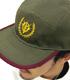 ジオン軍刺繍ジェットキャップ