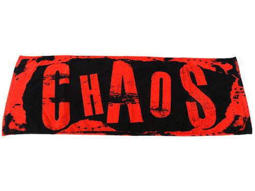新日本プロレスリング/新日本プロレスリング/CHAOS スポーツタオル
