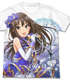 ステージオブマジック渋谷凛フルグラフィックTシャツ