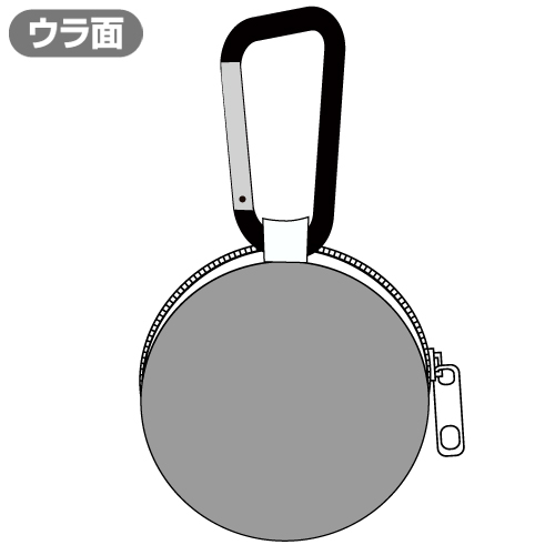 ラブライブ!/ラブライブ!サンシャイン!!/国木田花丸コインケース