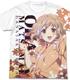 ★限定★松前緒花フルグラフィックTシャツ