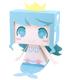 グラフィグ417 人魚姫