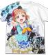 高海千歌フルグラフィックTシャツ