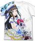 黒澤ダイヤフルグラフィックTシャツ