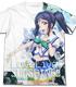 松浦果南フルグラフィックTシャツ
