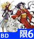 ★GEE!特典付★文豪ストレイドッグス 限定版 第6巻 【Blu-ray】