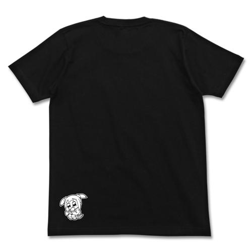 ポプテピピック/ポプテピピック/圧倒的成長Tシャツ
