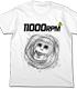ポプテピピック11000RPM Tシャツ