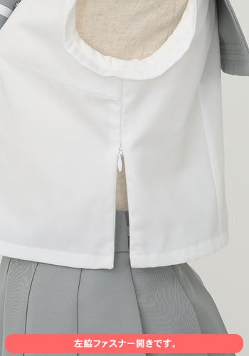 ラブライブ!/ラブライブ!サンシャイン!!/【早得】私立浦の星女学院 夏制服2・3年生共通ジャケット