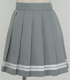 【早得】私立浦の星女学院 夏制服スカート