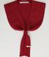 私立浦の星女学院 夏制服スカーフ 2年生(赤)
