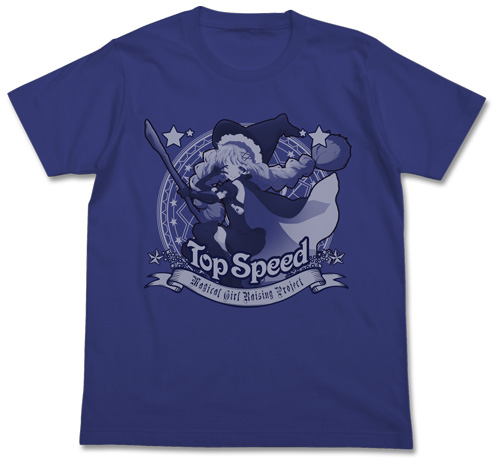 魔法少女育成計画/魔法少女育成計画/トップスピードTシャツ