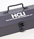 ヨルムンガンド HCLI 山型ツールボックス