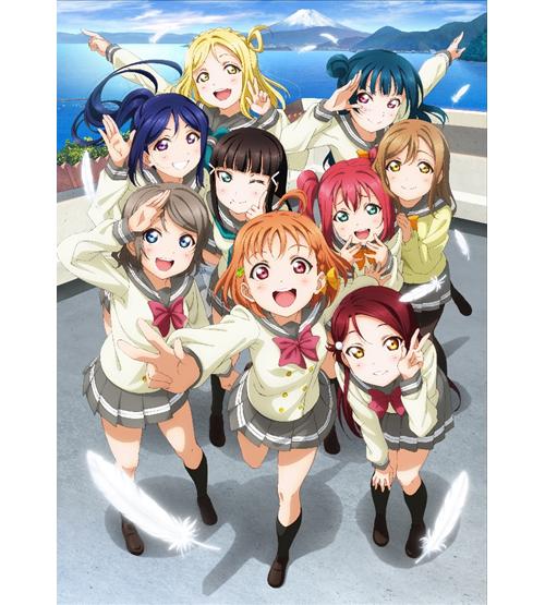 ラブライブ!/ラブライブ!サンシャイン!!/ラブライブ! スクールアイドルコレクション Vol.05 『ラブライブ!サンシャイン!!』TV Anime Edition/1ボックス
