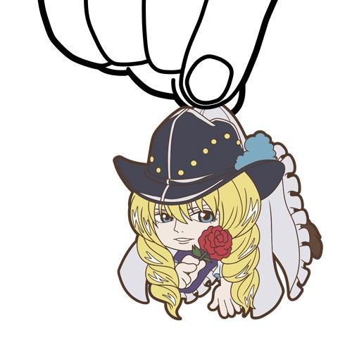 ONE PIECE/ワンピース/キャベンディッシュつままれストラップ