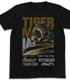 タイガーマスクW Tシャツ