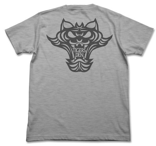 タイガーマスク/タイガーマスクW/GWM Tシャツ