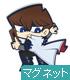 遊☆戯☆王/遊☆戯☆王デュエルモンスターズ/海馬瀬人フルカラーパスケース