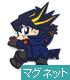 遊☆戯☆王/遊☆戯☆王5D's/不動遊星フルカラーパスケース