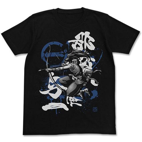 ドリフターズ/ドリフターズ/那須資隆与一Tシャツ