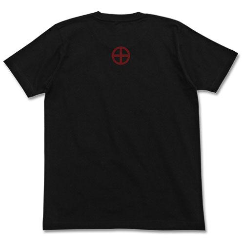 ドリフターズ/ドリフターズ/島津中務少輔豊久Tシャツ