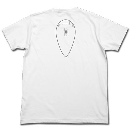 ガンダム/機動戦士ガンダム 鉄血のオルフェンズ/阿頼耶識システム Tシャツ